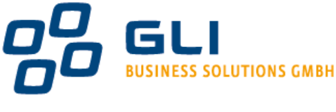 Logo der GLI Business Solutions GmbH