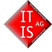 Logo der IT IS AG